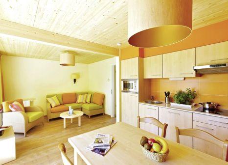 Hotelzimmer mit Minigolf im Center Parcs Park Bostalsee