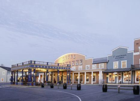 Disney's Hotel Cheyenne günstig bei weg.de buchen - Bild von DERTOUR
