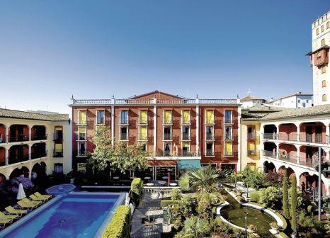 Hotel El Andaluz in Baden-Württemberg - Bild von DERTOUR