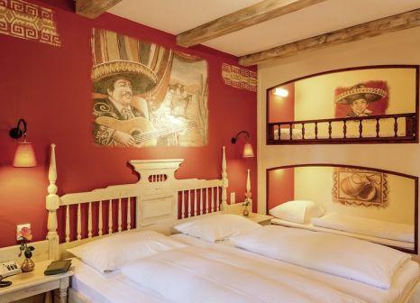 Hotelzimmer mit Golf im Hotel El Andaluz