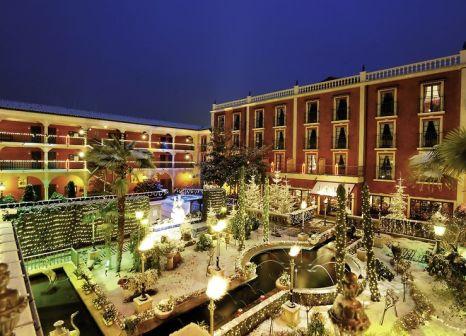 Hotel El Andaluz günstig bei weg.de buchen - Bild von DERTOUR