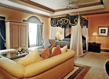 Hotelzimmer mit Yoga im Grand Hyatt Muscat