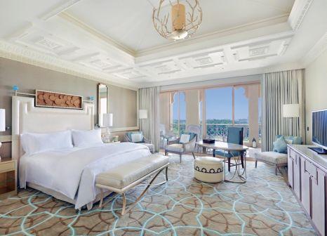 Hotelzimmer mit Golf im Waldorf Astoria Ras Al Khaimah