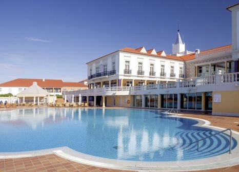 Hotel Marriott Resort Praia d'el Rey in Costa de Prata - Bild von DERTOUR