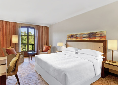 Hotelzimmer im Sheraton Mallorca Arabella Golf Hotel günstig bei weg.de