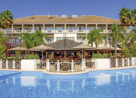 Hotel Lindner Golf Resort Portals Nous in Mallorca - Bild von DERTOUR