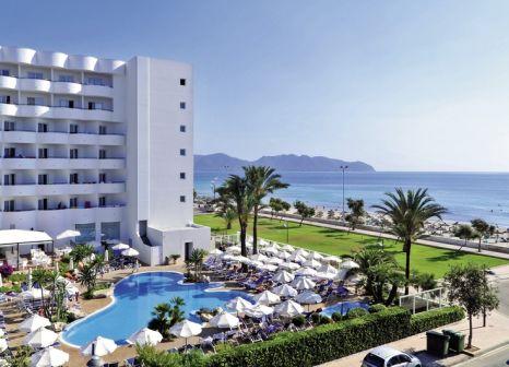 Hotel Hipotels Hipocampo Playa günstig bei weg.de buchen - Bild von DERTOUR