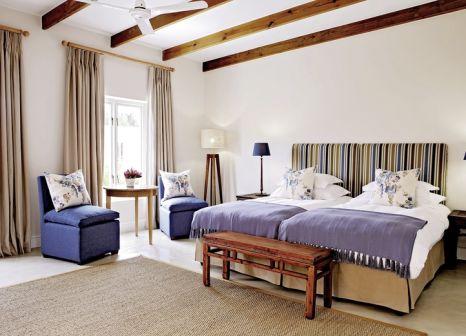 Hotelzimmer mit Golf im Spier Hotel
