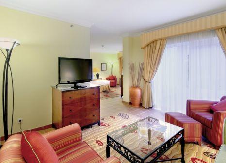 Hotelzimmer mit Reiten im Marriott Resort Praia d'el Rey