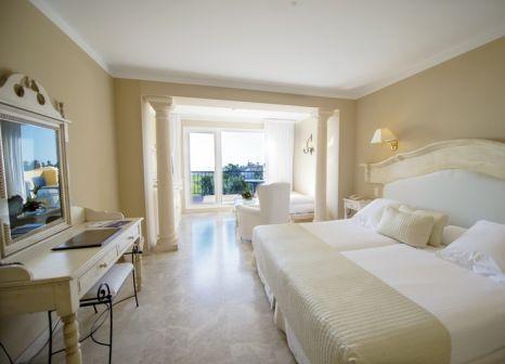 Hotelzimmer mit Mountainbike im Guadalmina Spa & Golf Resort