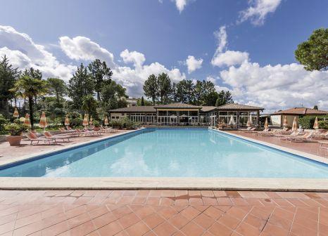 Cordial Hotel & Golf Resort Pelagone in Toskana - Bild von DERTOUR