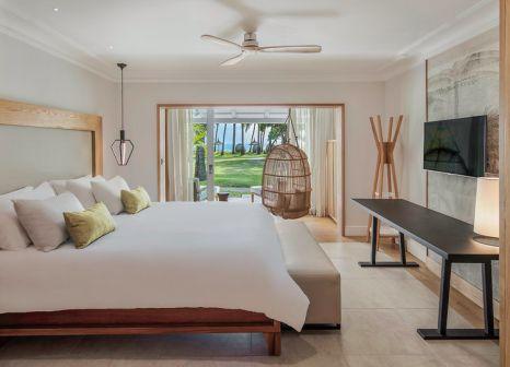 Hotelzimmer mit Volleyball im Sugar Beach, A Sun Resort