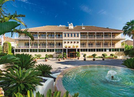 Hotel Lindner Golf Resort Portals Nous günstig bei weg.de buchen - Bild von DERTOUR