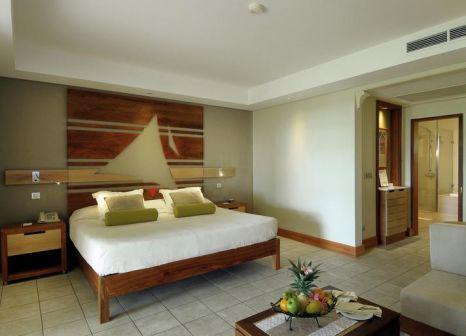 Hotelzimmer mit Mountainbike im Shandrani Beachcomber Resort & Spa