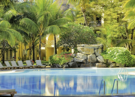 Hotel Canonnier Beachcomber Golf Resort & Spa in Nordküste - Bild von DERTOUR