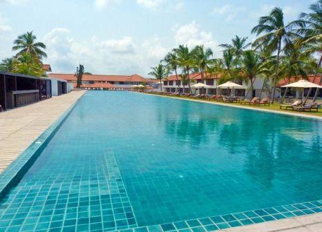 Hotel Jetwing Lagoon 1 Bewertungen - Bild von DERTOUR