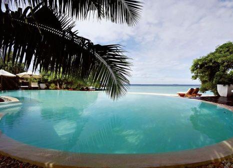 Hotel Adaaran Prestige Water Villas in Raa Atoll - Bild von DERTOUR