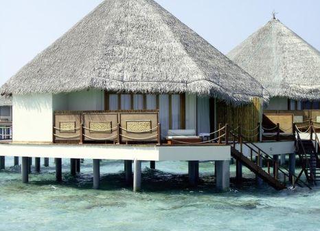 Hotel Adaaran Prestige Water Villas günstig bei weg.de buchen - Bild von DERTOUR