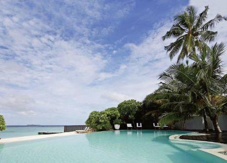 Hotel Adaaran Prestige Water Villas 2 Bewertungen - Bild von DERTOUR