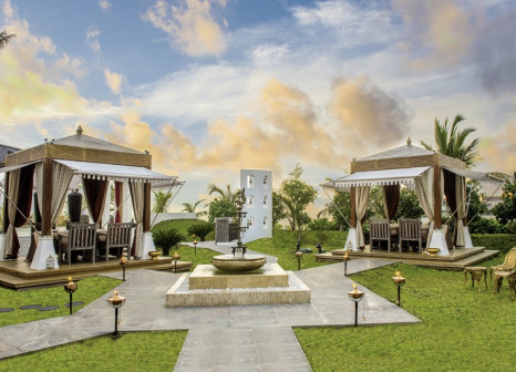 Hotel Jumeirah Vittaveli günstig bei weg.de buchen - Bild von DERTOUR