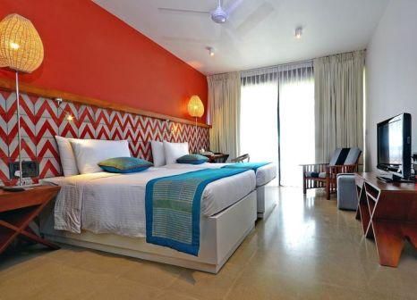 Hotelzimmer mit Fitness im Cinnamon Bey Beruwala