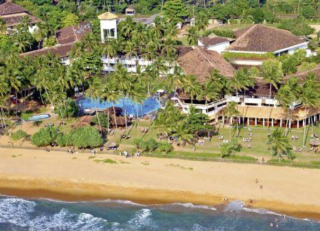Tangerine Beach Hotel in Sri Lanka - Bild von DERTOUR