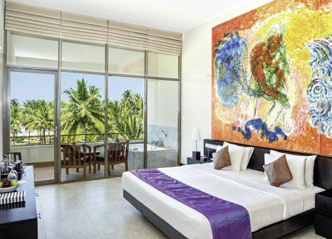 Hotelzimmer im Taprobana Wadduwa günstig bei weg.de