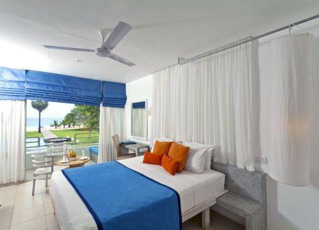 Hotelzimmer mit Tischtennis im Trinco Blu by Cinnamon