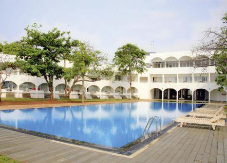 Hotel Trinco Blu by Cinnamon in Sri Lanka - Bild von DERTOUR