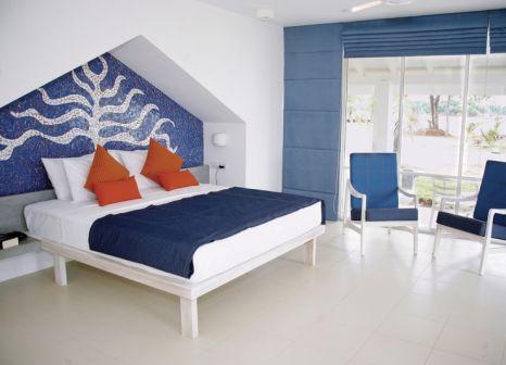 Hotelzimmer mit Fitness im Trinco Blu by Cinnamon