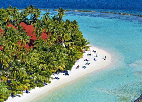 Hotel Kurumba Maldives günstig bei weg.de buchen - Bild von DERTOUR