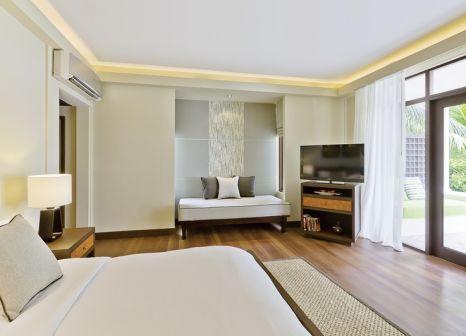 Hotelzimmer mit Fitness im Kurumba Maldives