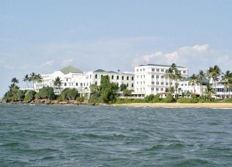 Mount Lavinia Hotel 2 Bewertungen - Bild von DERTOUR