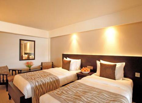 Hotelzimmer mit Fitness im Mount Lavinia Hotel