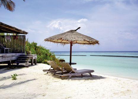 Hotel Gangehi Island Resort in Nord Ari Atoll - Bild von DERTOUR