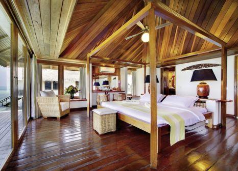 Hotel Gangehi Island Resort 30 Bewertungen - Bild von DERTOUR
