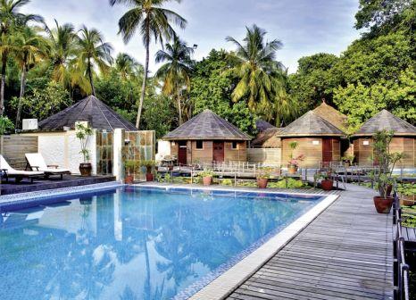 Hotel Nika Island Resort in Nord Ari Atoll - Bild von DERTOUR