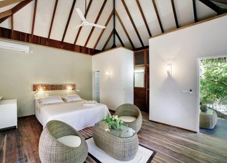 Hotelzimmer mit Tischtennis im Nika Island Resort