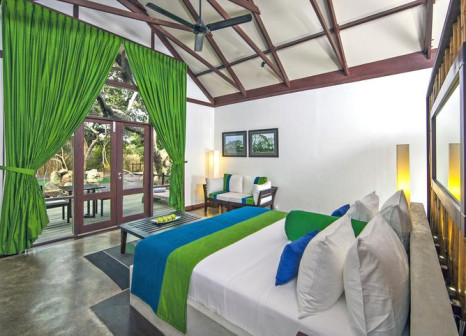 Hotel Jungle Beach by Uga Escapes 26 Bewertungen - Bild von DERTOUR