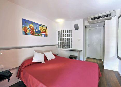 Hotelzimmer mit Fitness im Alamanda