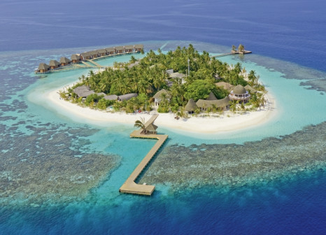Hotel Kandolhu Maldives 1 Bewertungen - Bild von DERTOUR