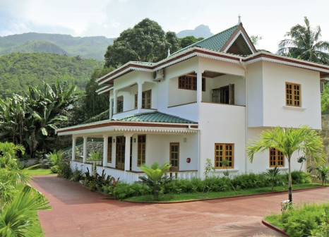 Hotel La Fontaine Holiday Apartment in Insel Mahé - Bild von DERTOUR