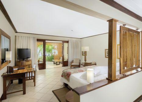 Hotelzimmer mit Volleyball im Paradis Beachcomber Golf Resort & Spa