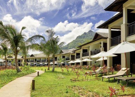 Hotel The H Resort Beau Vallon Beach Seychelles in Insel Mahé - Bild von DERTOUR
