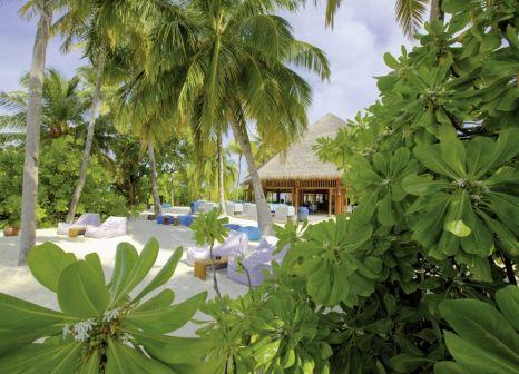 Hotel Mirihi Island Resort günstig bei weg.de buchen - Bild von DERTOUR