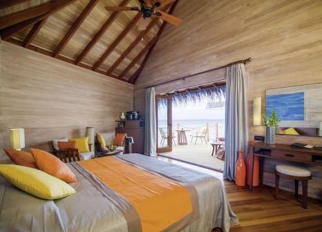 Hotel Mirihi Island Resort in Süd Ari Atoll - Bild von DERTOUR