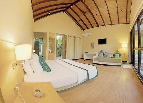 Hotel Malahini Kuda Bandos Resort in Nord Male Atoll - Bild von DERTOUR