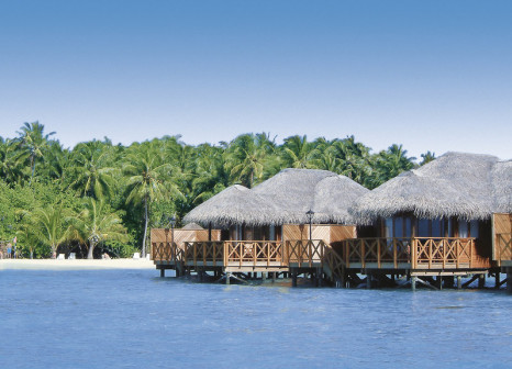 Hotel Fihalhohi Island Resort in Süd Male Atoll - Bild von DERTOUR