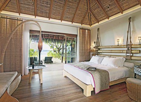 Hotel Constance Moofushi Maldives günstig bei weg.de buchen - Bild von DERTOUR