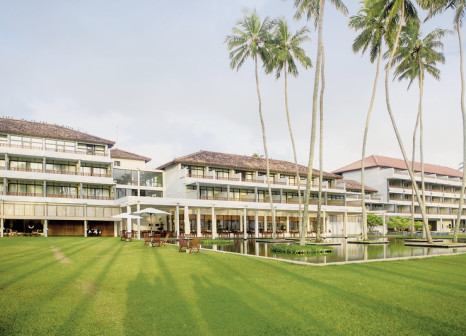 The Blue Water Hotel in Sri Lanka - Bild von DERTOUR